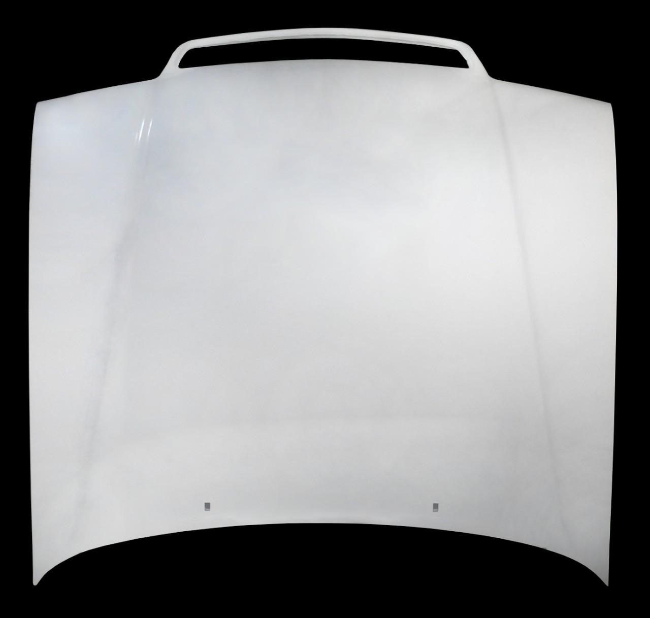 Motorhaube V8 D11 / front bonnet V8 D11