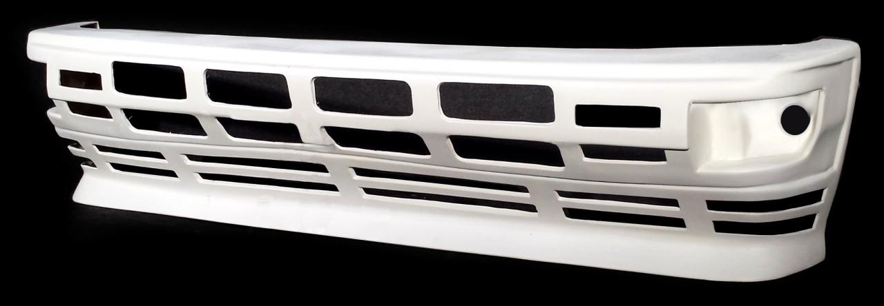 Stoßstange vorne A1 A2 / front bumper A1 A2