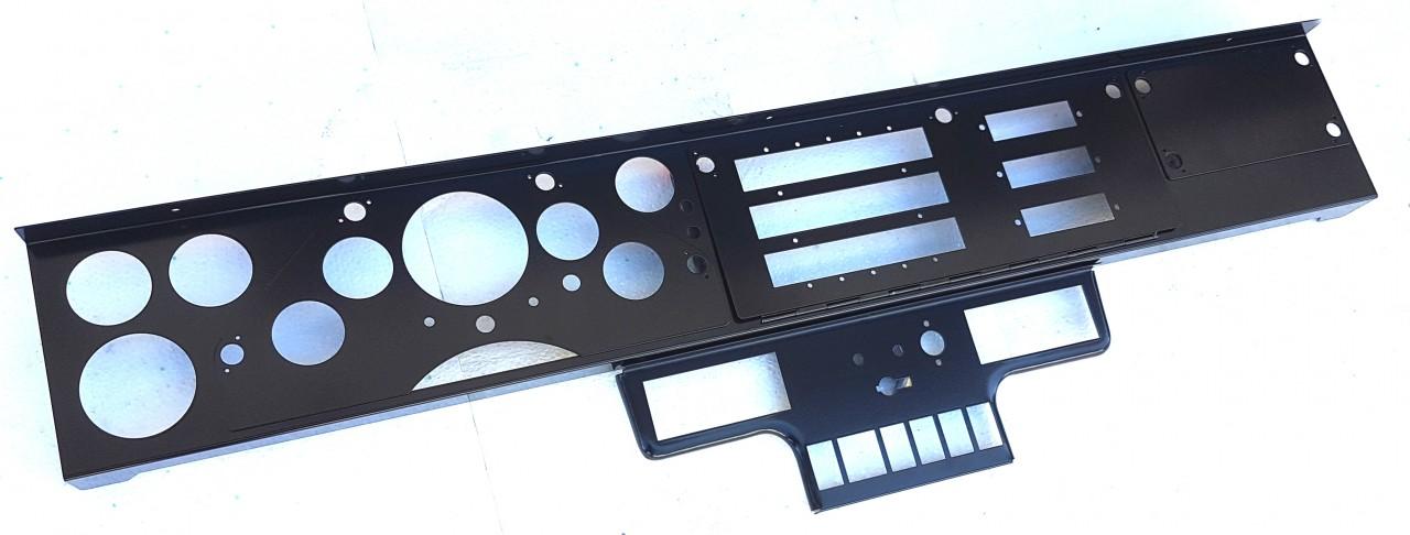 Armaturenbrett S1 E1   dashboard S1 Evo1
