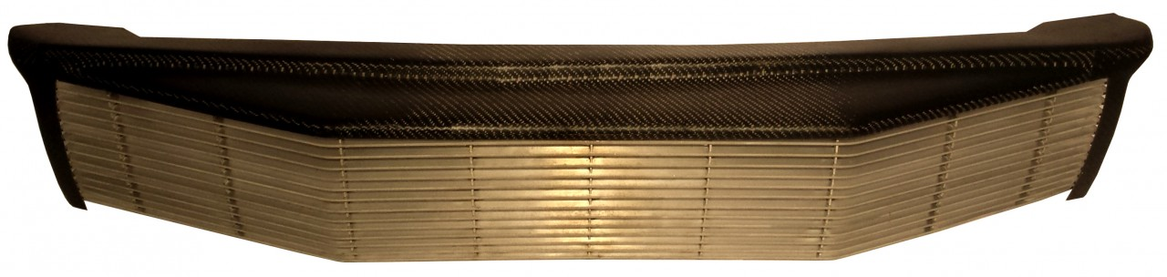 Frontgrill Gruppe4 A1 A2 / front grill Group4 A1 A2
