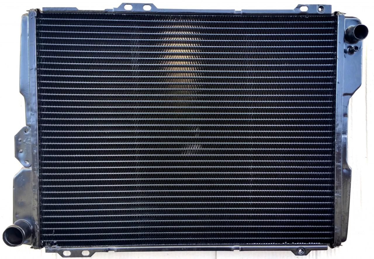 Wasserkühler 5-Zylinder Überholung / overhauling radiator